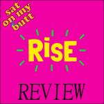Rise Coffee Box review