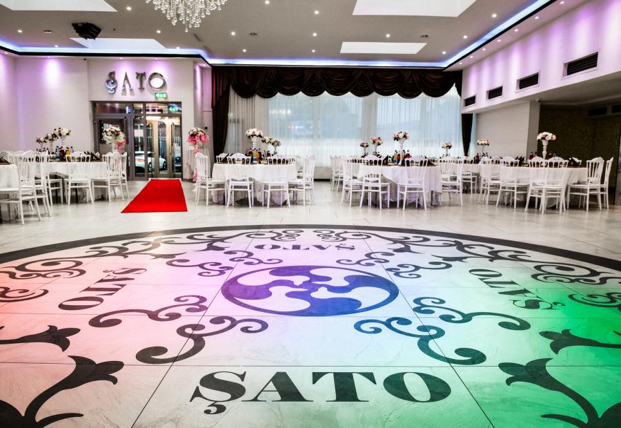 Hochzeitssaal Mulheim Prestige Eventlocation In Mulheim An Der Ruhr