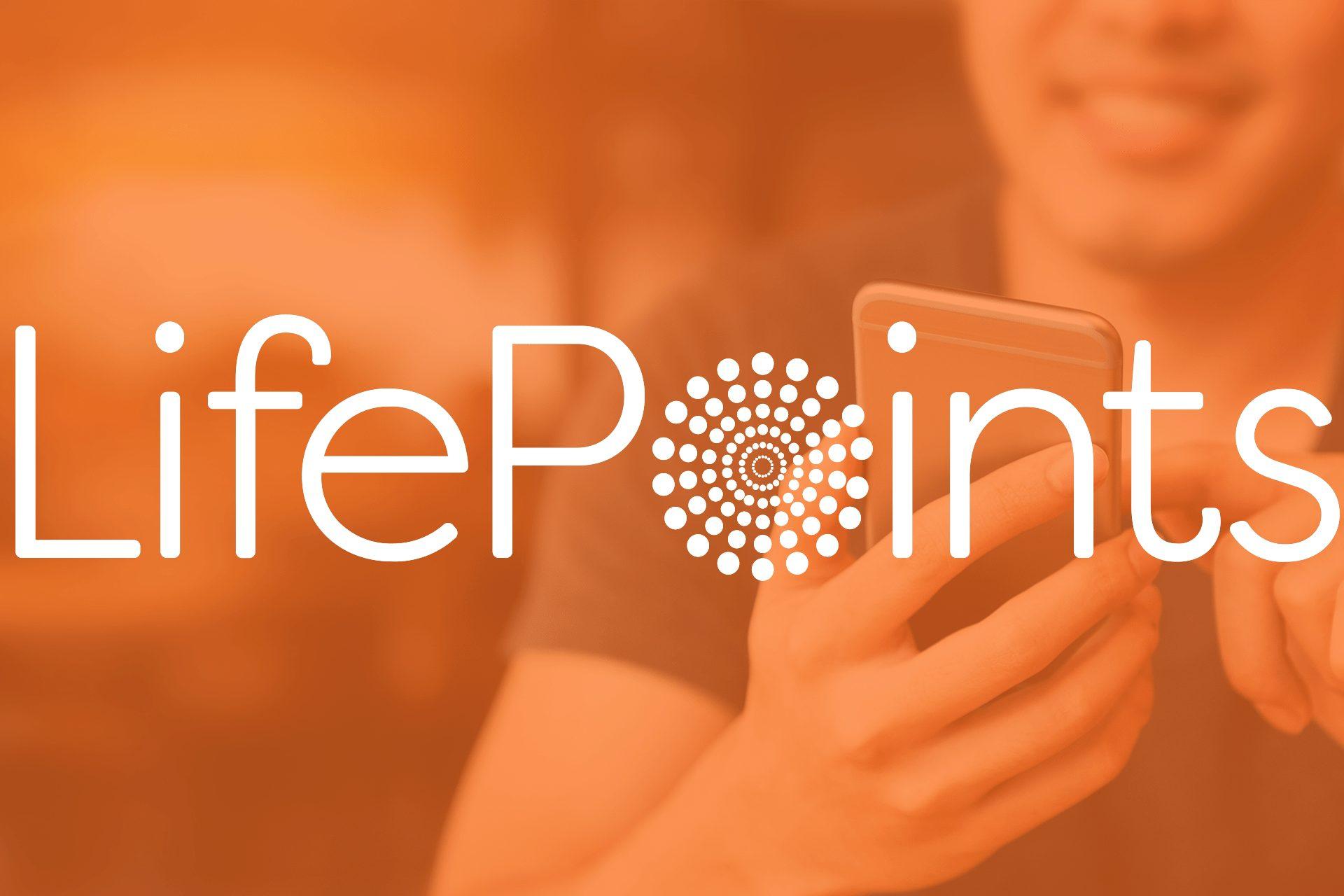 موقع lifepoints – لايفبوينتس و كيفية الربح منه 2500$ شهريا