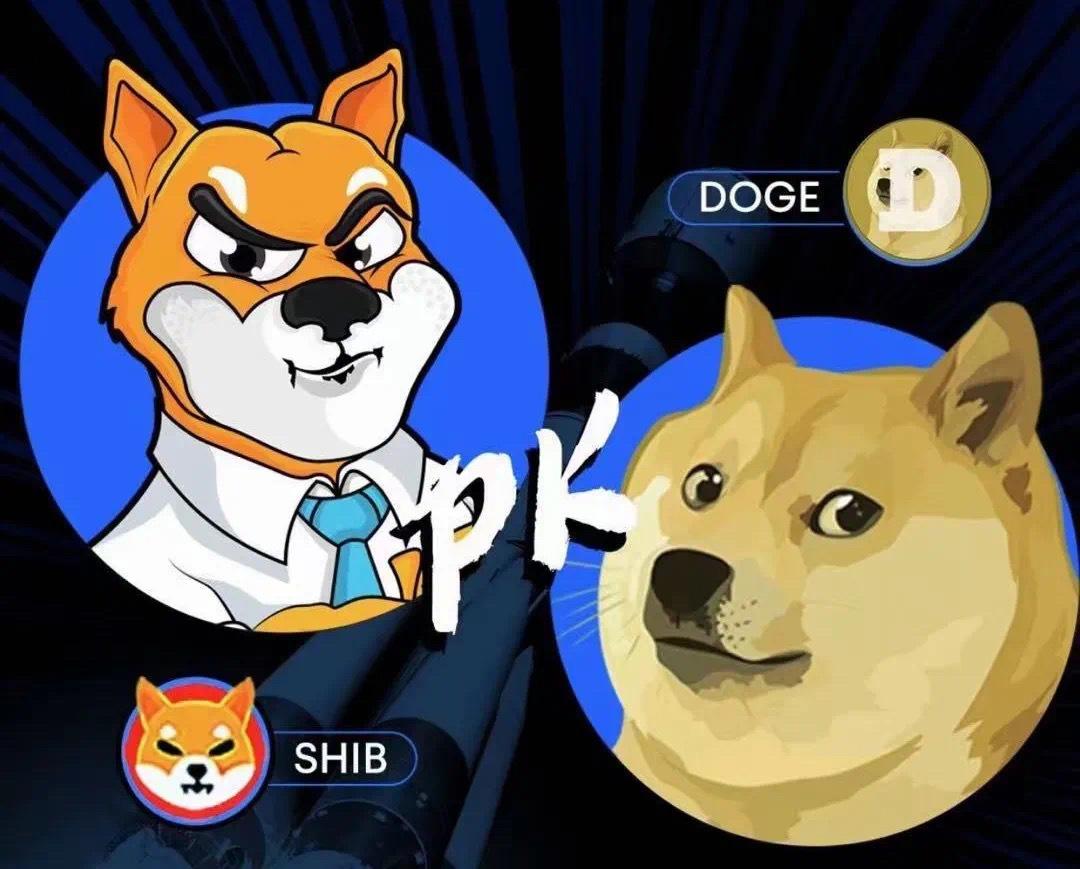 Dogecoim & Shib