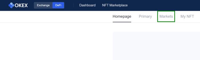 buy nft marketplace markets