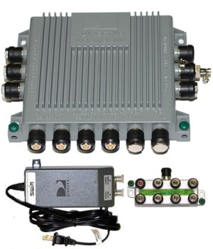 SWM8 Single Wire MultiSwitch (8 Channel SWM) from DIRECTV SWM8 multiswitch