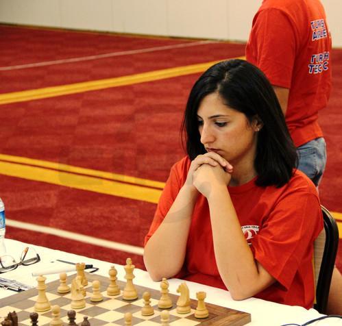 Super Satranc Ligi, Izmir'de basladi