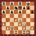 satranç diyagramı