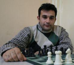 Özgür Akman Satranç