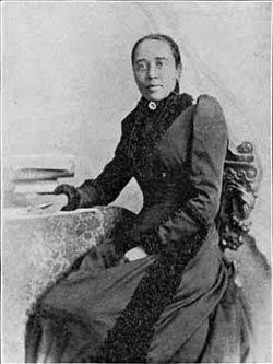 Anna Julia Hayward Cooper