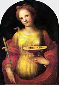 St. Lucy