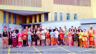 34 Macam Suku dan Etnis yang Ada di Indonesia