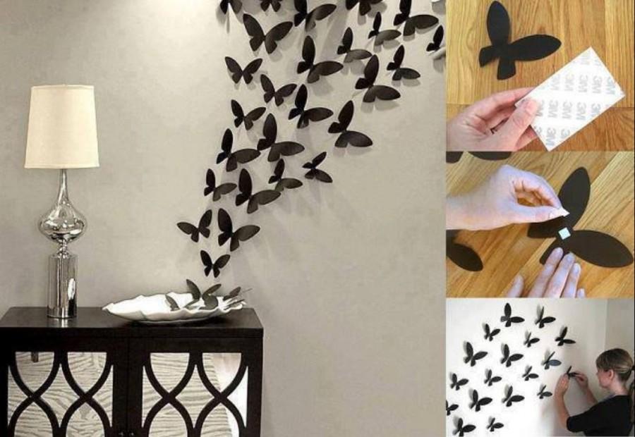43 Hiasan Dinding Untuk Dekorasi Kamar Yang Bagus Dan Unik Nikmatussholehablog