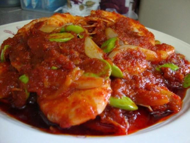 Resep Masakan Nusantara - Resep Semur Jengkol