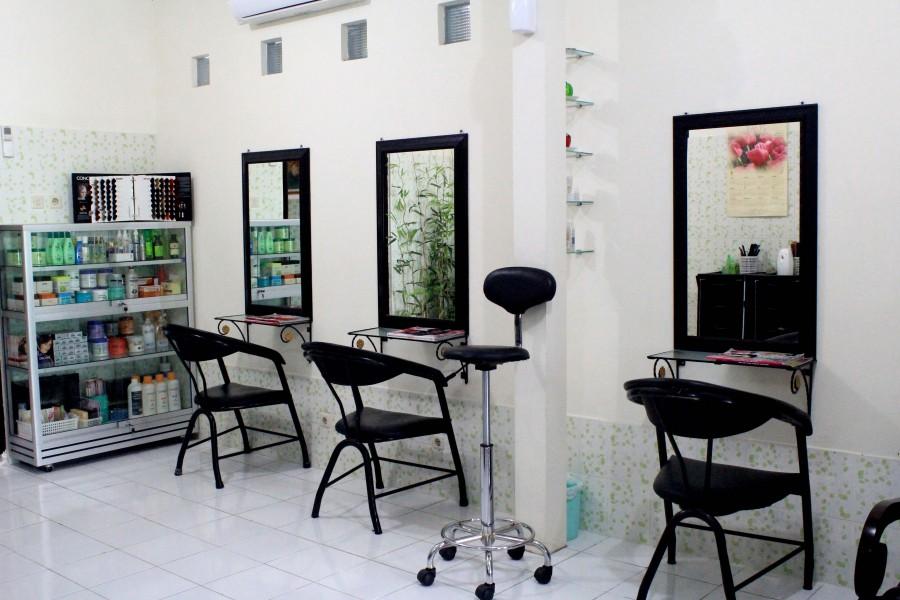 Usaha Rumahan Salon