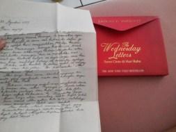 5 Surat Cinta Romantis Seorang Suami untuk Istrinya