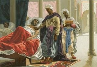 Az Zahrawi bapak dokter bedah