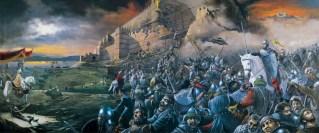 8 Fakta Menarik Kerajaan Ottoman Turki dan Sejarahnya yang Mencengangkan