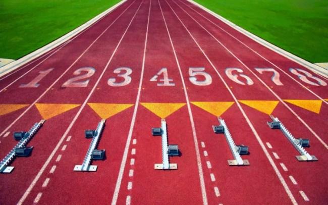 peraturan lari jarak jauh
