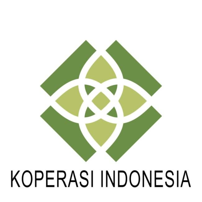 logo baru koperasi indonesia