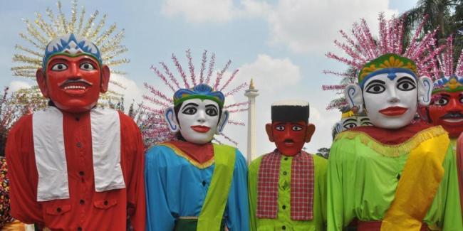 definisi kebudayaan indonesia