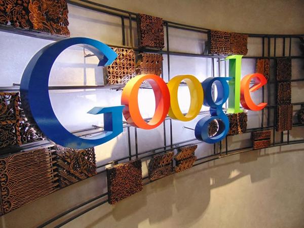 Dimana Google Didirikan