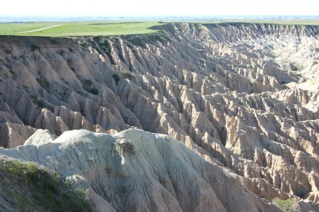 Pengertian erosi