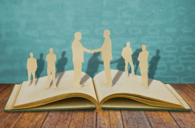 pengertian kerjasama