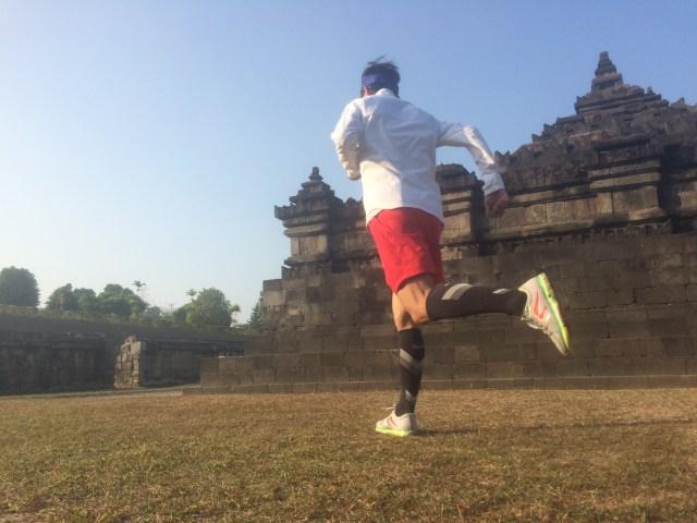 Merdeka Virtual Running