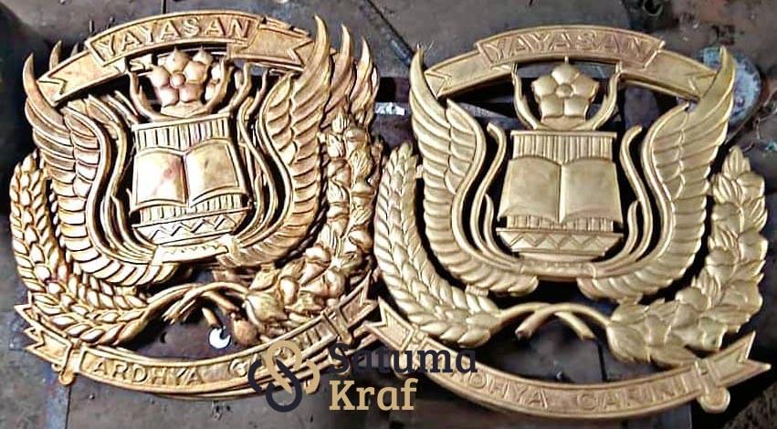 Logo Yayasan Ardha Garini Kuningan