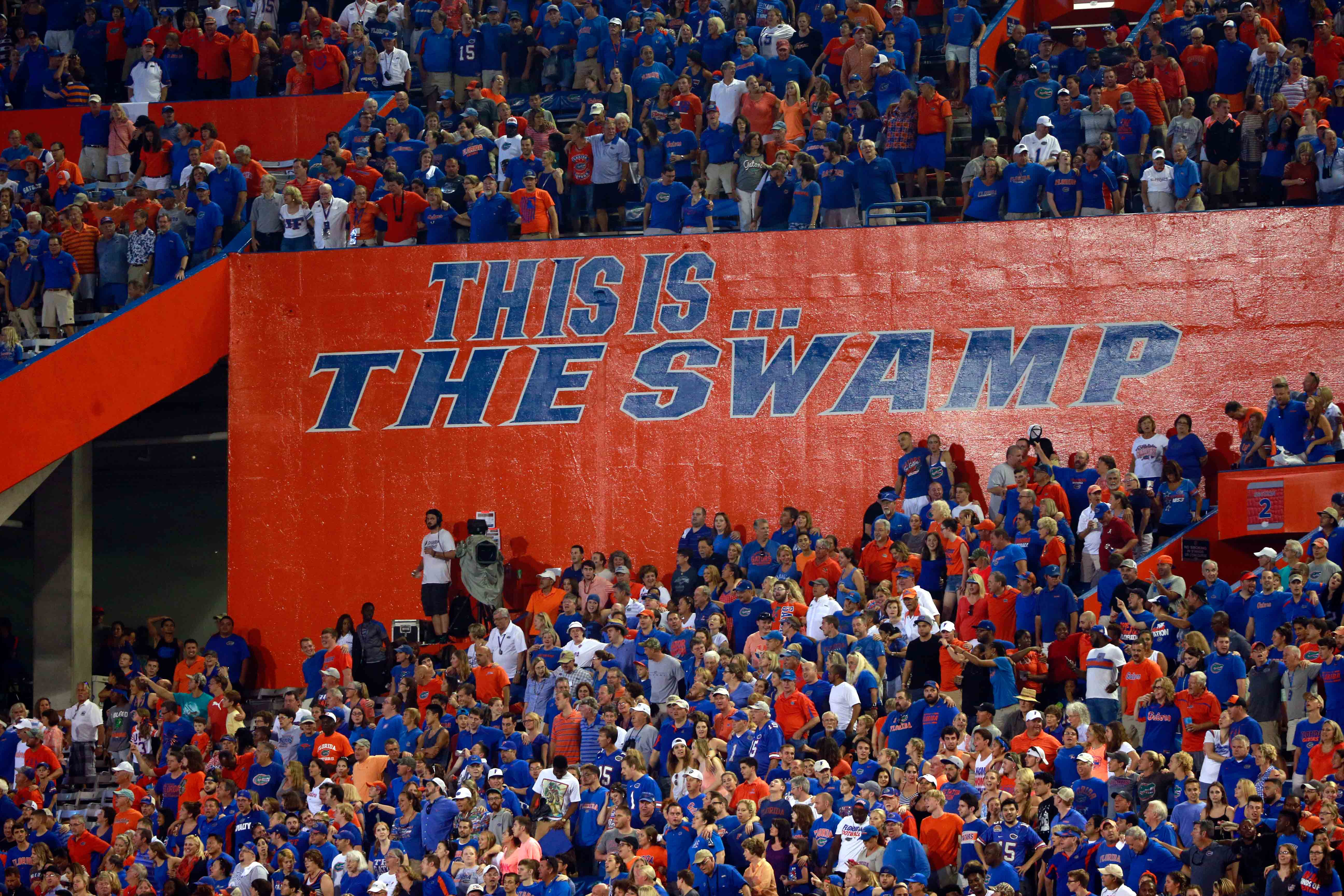 Florida Receivers Charged With Misdemeanors For Bb Gun Incident