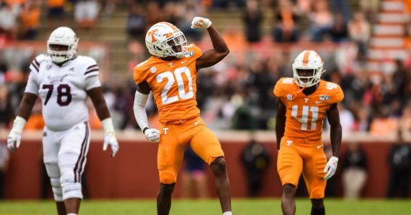 Rapid Reaction: Tennessee