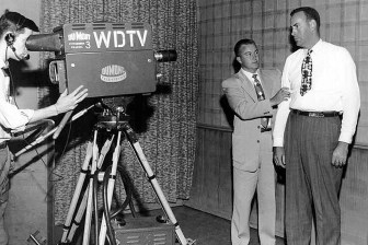 The Origins of America's First TV Networks | The Saturday Evening Post