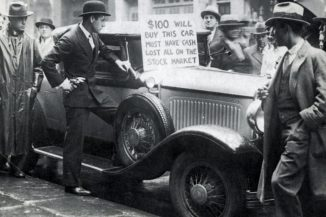 6 Myths about the Stock Market Crash of 1929 | The Saturday Evening Post