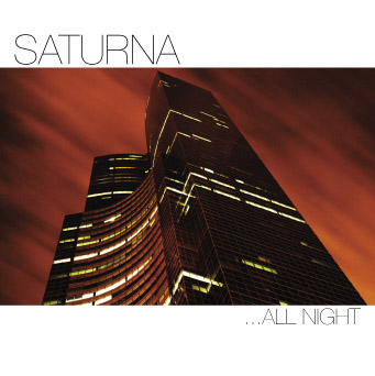 Saturna - All Night