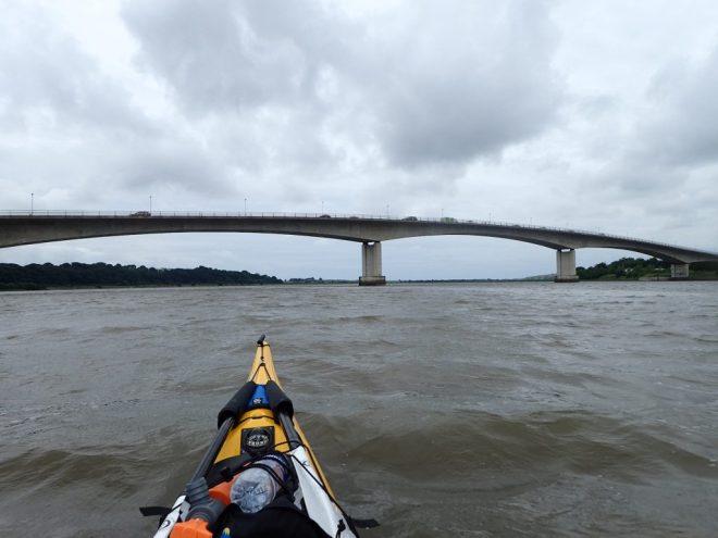 Taw Bridge Barnstaple