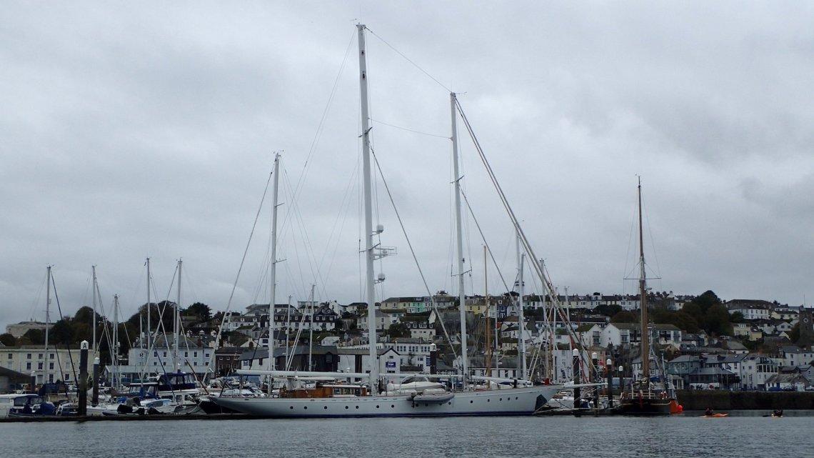 Gloria - $6.5-$7.9m super-yacht