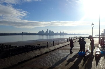 Good Morning Liverpool