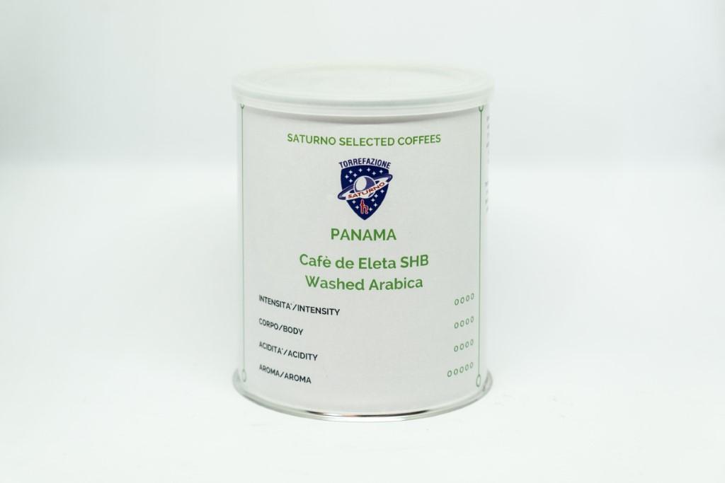 Panama coffee beans SHB Cafè de Eleta 250 gr.