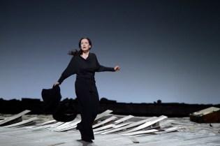 Saturova - (Elektra) Idomeneo - Aalto Essen