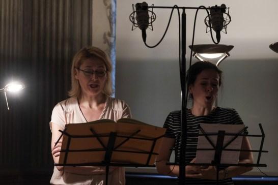 CD recording Dvořák Moravian Duets