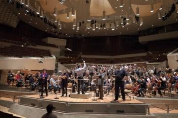 Dvořák Stabat MAter with Jakub Hrůša @ Philharmonie Berlin