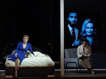 Le nozze di Figaro, Contessa, photo:Jan Houda