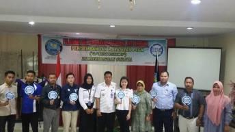BNNK Touna Gelar  Pelatihan Masyarakat Anti Narkoba di Lingkungan Swasta