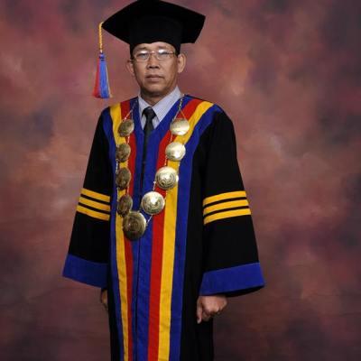 Prof. Dr. Tjahja Supriatna, SU