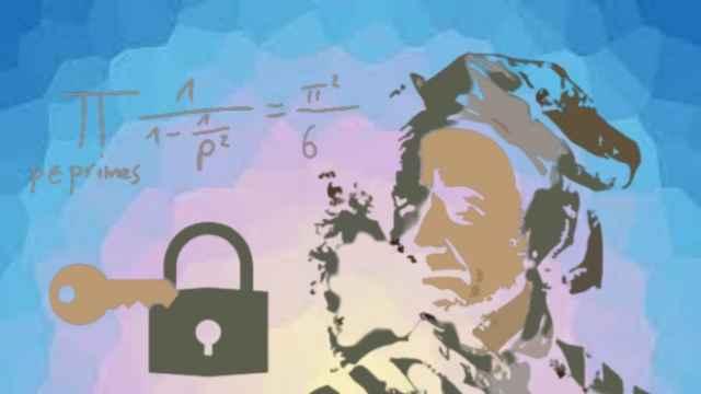 Euler formula for primes can disrupt