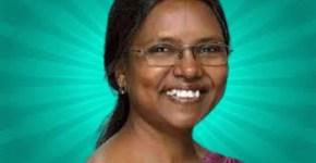 Professor Sonajharia Minz appointed VC