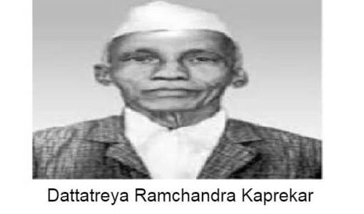 Indian mathematician found mysterious number