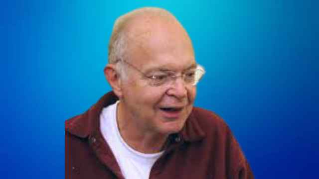 Mathematician Donald Ervin Knuth