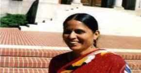 Mathematician professor Raman Parimala