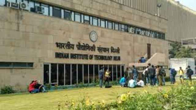 Students of NIT Srinagar will be able to complete their studies from IIT Delhi,IIT Delhi