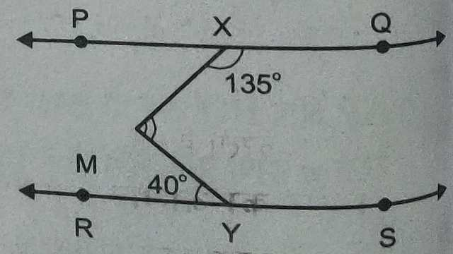 Lines and Angles for Class 9