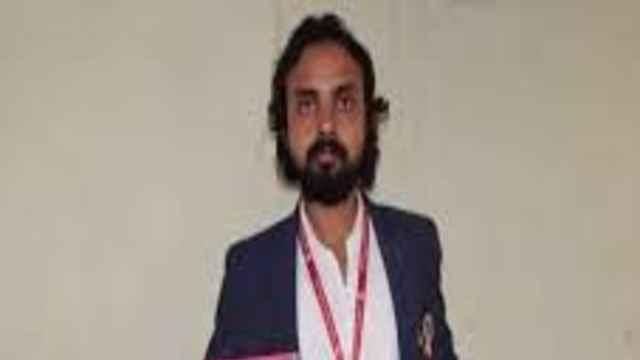 Sovereignty of RK Srivastava in JEE Mains