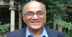 Mathematician CS Seshadri contribution